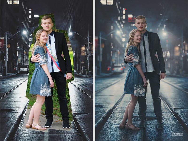 Искусство российского мастера фотошопа взорвет вам мозг! (22фото)