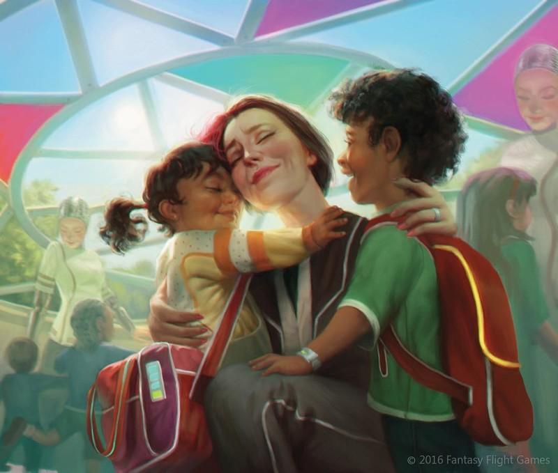 Восхитительные иллюстрации от бразильской художницы Каролины Гарибы (27фото)