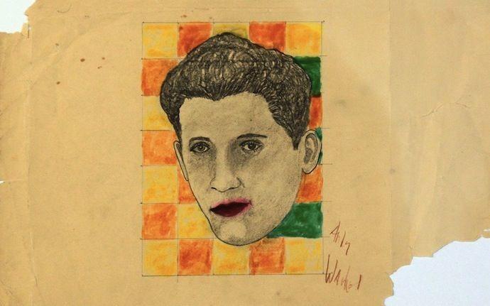 9 детских шедевров великих художников (9фото)