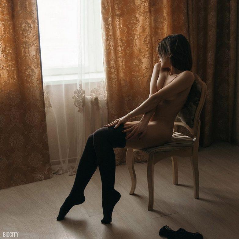 Гламурное ню от Павла Карпенко (30 фото)
