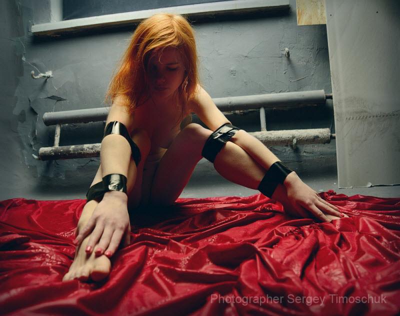 Снимки в стиле «Ню» Сергея Тимощука (35 фото)
