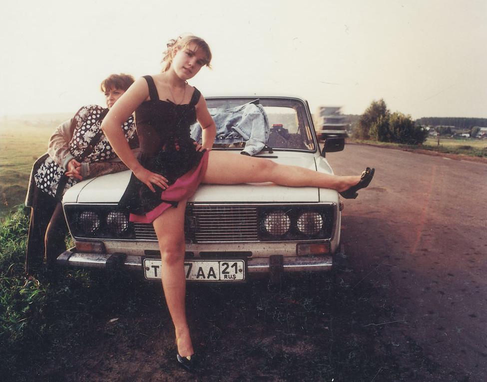 Сергей Чиликов – фотограф среди философов и философ среди фотографов (42фото)