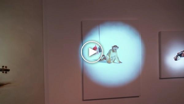 Как технологии оживляют произведения искусства